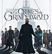 Fantastic Beasts- The Crimes of Grindelwald