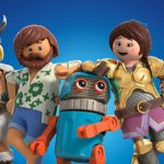 Playmobil- The Movie