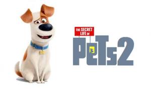 secret life of pets full movie free