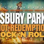 Asbury Park- Riot Redemption Rock and Roll