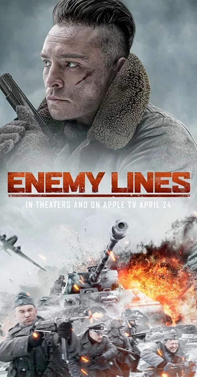 Enemy Lines - Download movies 2021 - Free new movies