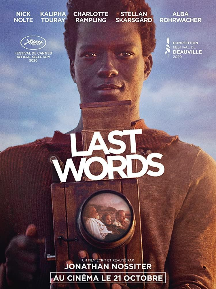Last Words - Download movies 2021 - Free new movies