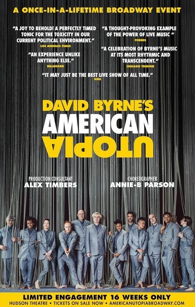 American Utopia - Download movies 2021 - Free new movies